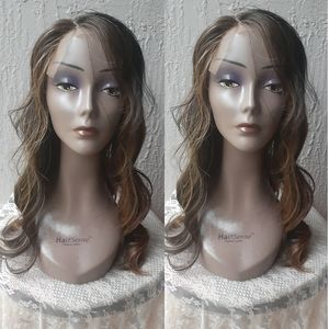 Kinky Wigs
